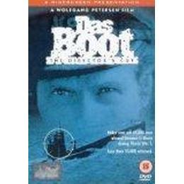Das Boot (Director's Cut) [DVD] [1998]